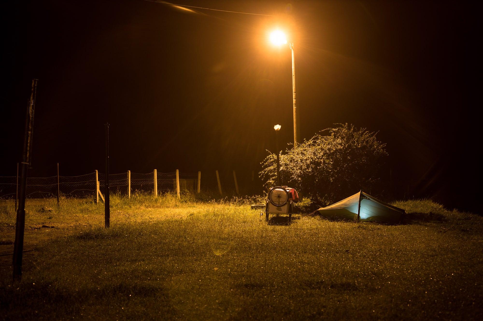 Uluburun campground