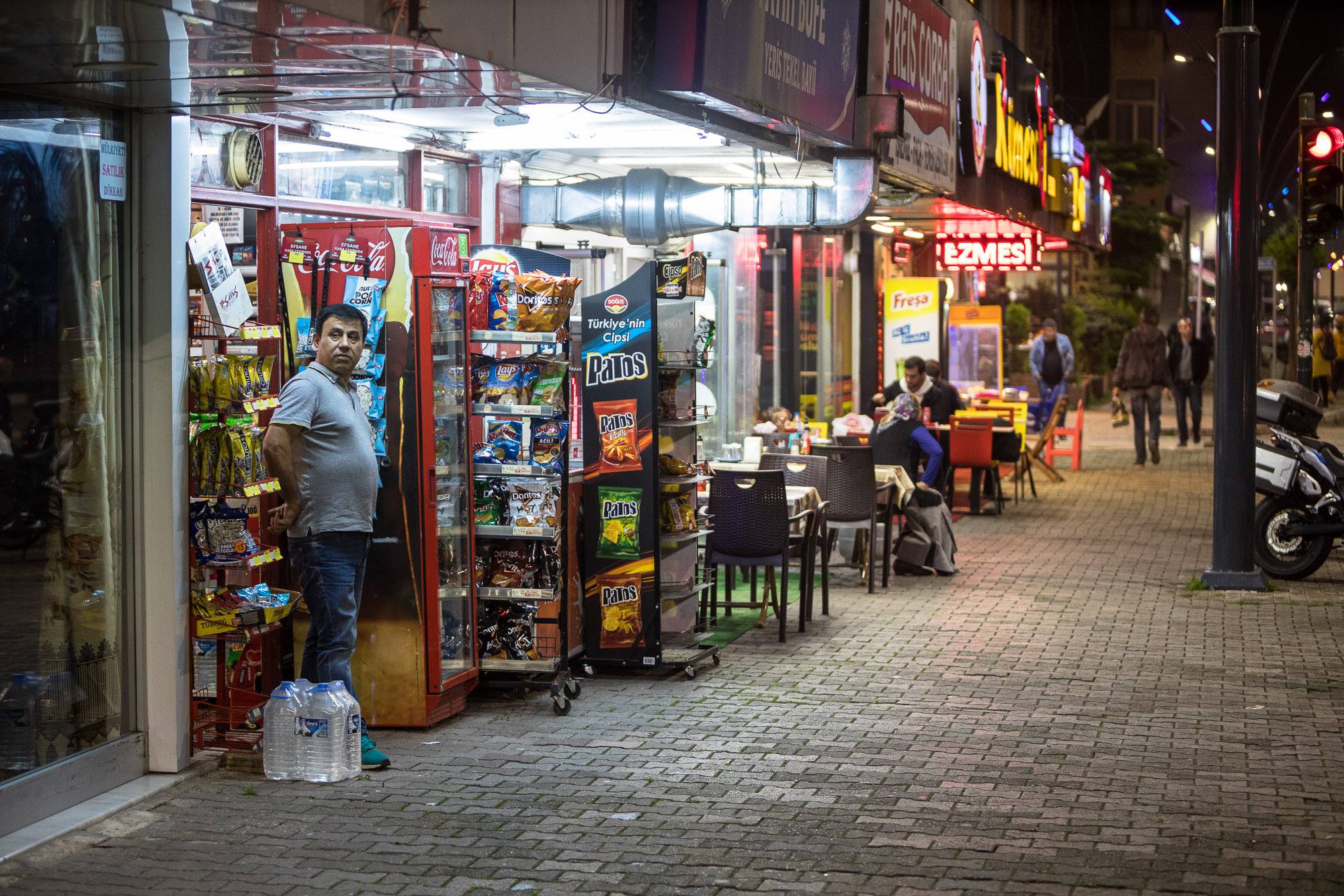 shops in Bulancak