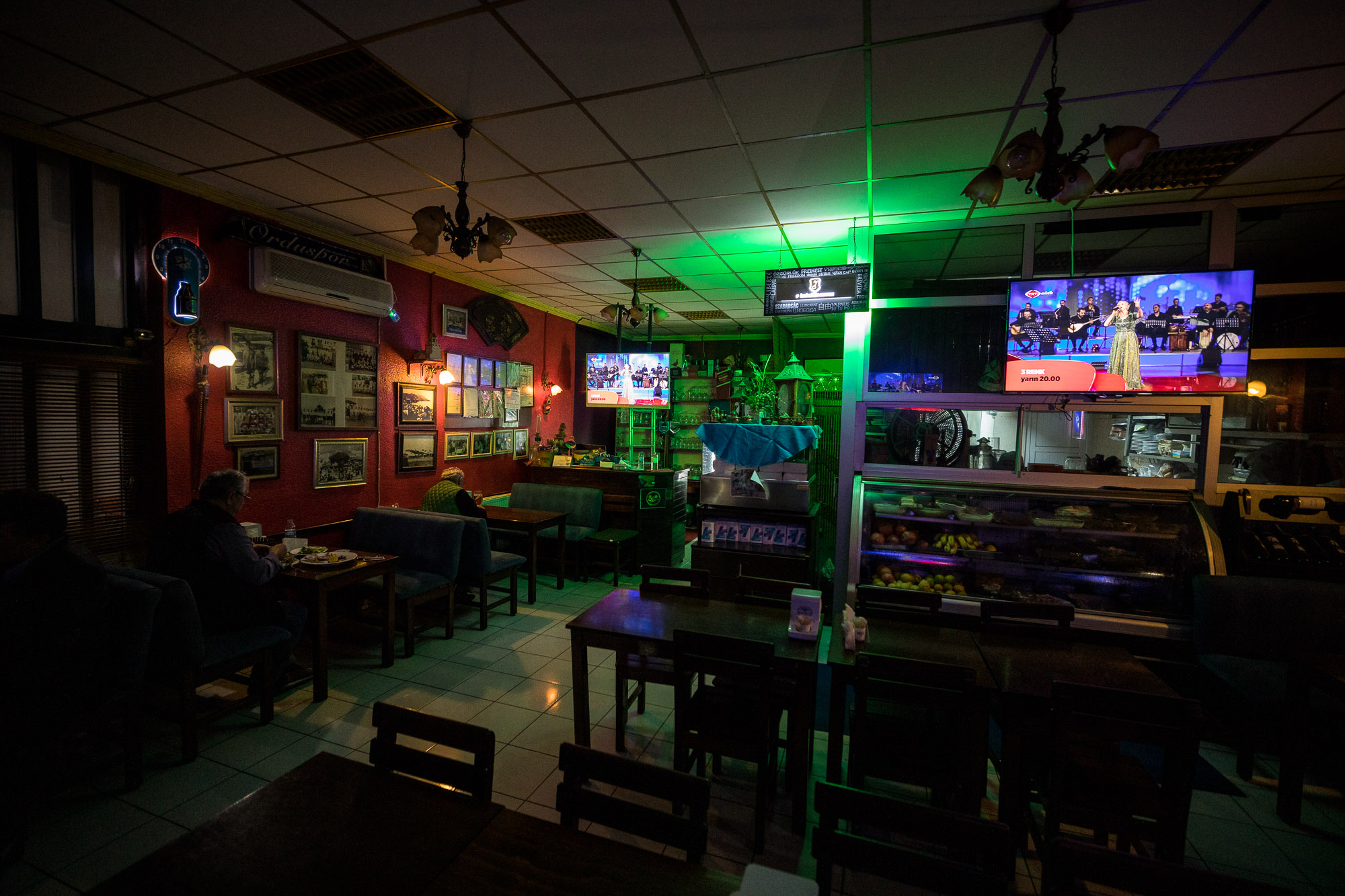 bar in Persembe