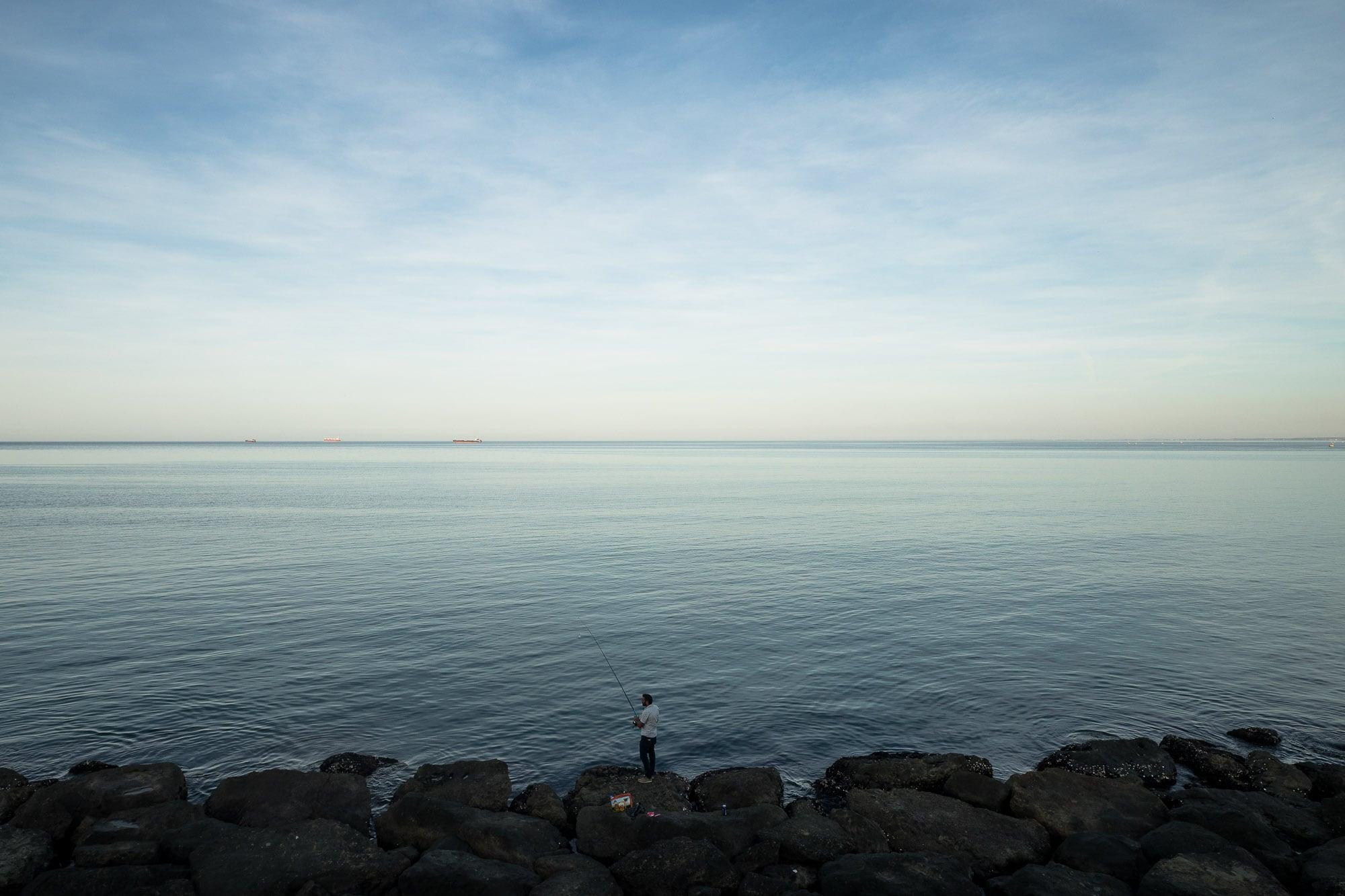 seashore Samsun