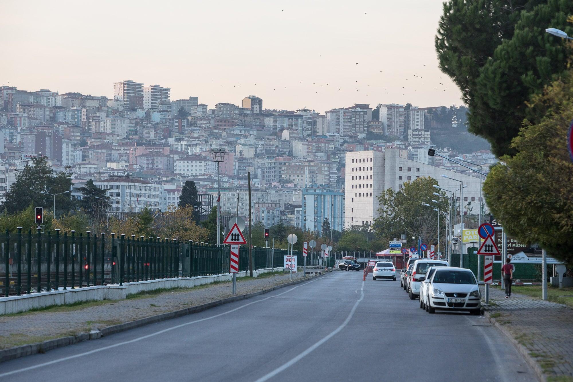 enter Samsun