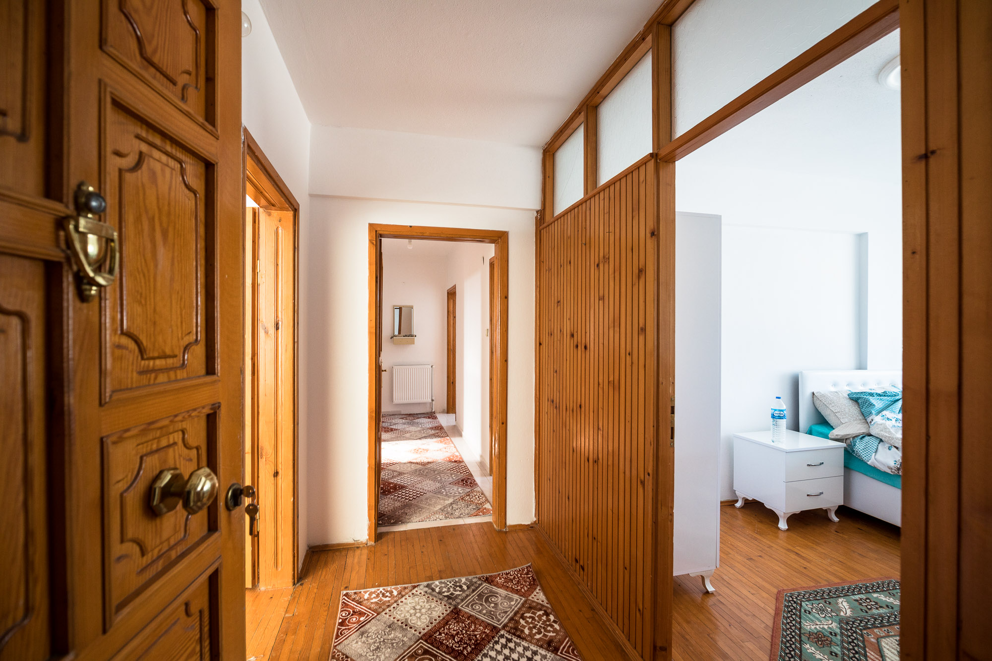 small guesthouse in Alacam